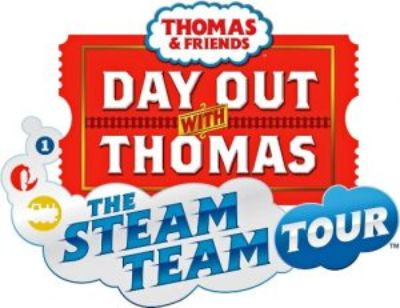 4 Day Out With Thomas Tickets 07/21