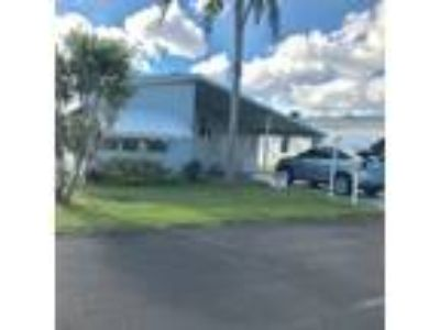 Mobile Homes for Sale by owner in Lake Worth, FL