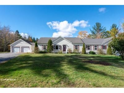 4 Bed 3 Bath Foreclosure Property in Gorham, NH 03581 - Mount Carter Dr