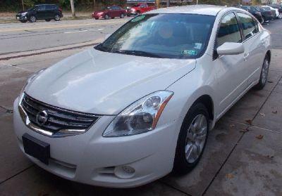 $199 DOWN! 2010 Nissan Altima. NO CREDIT? BAD CREDIT? WE FINANCE!