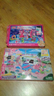 jeux Mega Blocks