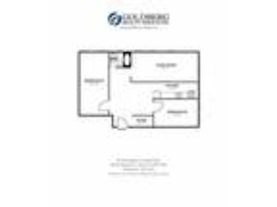 85 Van Reypen Street Apartments - Two BR One BA Dining Room
