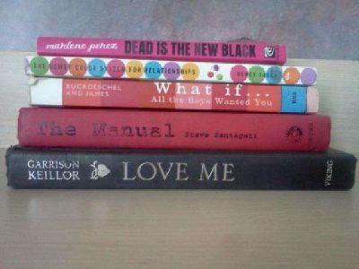 Books (Okc )
