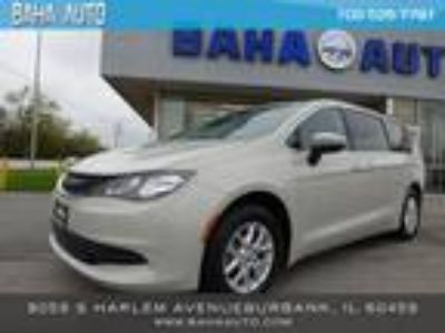 2017 Chrysler Pacifica Touring for sale