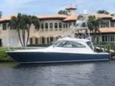 48' Viking 48 Sport Coupe with Palm Beach Tower 2018