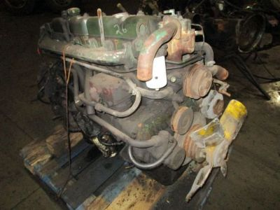 Buy VOLVO TD60B DIESEL ENGINE motorcycle in Chicago, Illinois, United States