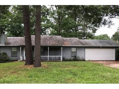 3 Bed 2 Bath Foreclosure Property in Mabelvale, AR 72103 - White Oaks Ln