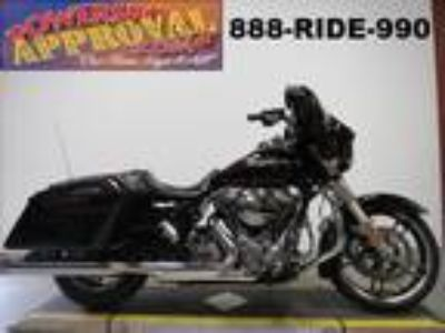 Used 2014 Harley-Davidson FLHXS - Street Glide Special