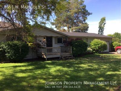 8551 W. Marigold St., Garden City - Recently updated