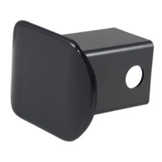 """Buy Curt Mfg 22180 Receiver Hitch Cover 2"""" x 2"""" Plastic Black Universal Each motorcycle in Tallmadge, OH, US, for US $5.97"""