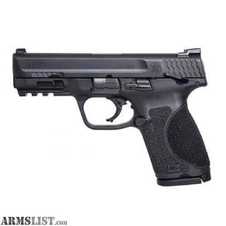 For Sale: S&W M&P 2.0 Compact 9mm NIB!