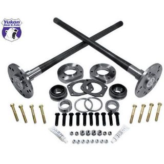 Purchase Yukon Gear YAWF8831KIT Ultimate 88 4340 Chromoly Rear Axle Kit motorcycle in Delaware, Ohio, United States, for US $558.00