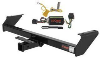 Buy Curt Class 3 Trailer Hitch & Wiring for 2000 Toyota Tundra motorcycle in Greenville, Wisconsin, US, for US $153.80