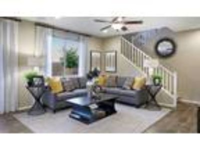 The Citrine by Richmond American Homes: Plan to be Built