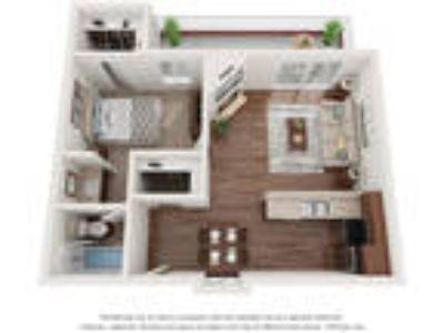 Marlon Manor Apartments - 1 BR F