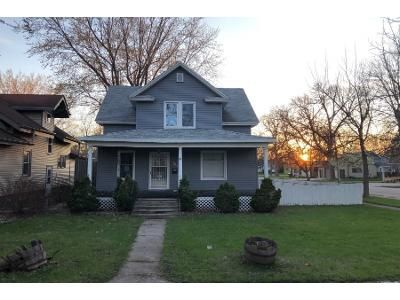 Preforeclosure Property in Milbank, SD 57252 - S 6th St