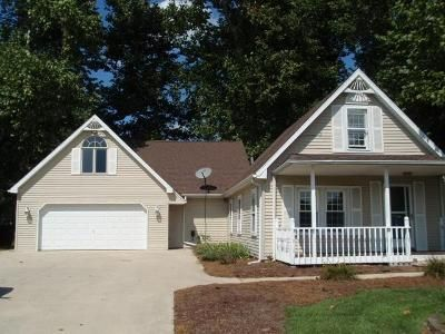 4 Bed 2.5 Bath Foreclosure Property in Wayne, OH 43466 - Greensburg Pike