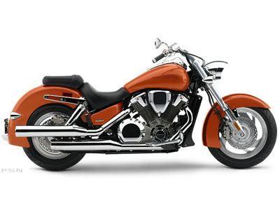 2005 Honda VTX 1800N Cruiser Motorcycles Hicksville, NY