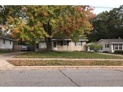 Preforeclosure Property in Wyoming, MI 49509 - 38th St SW