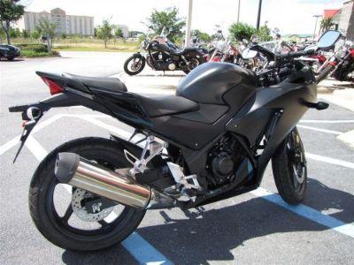 Honda CBR300RF