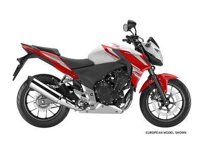 2015 Honda CB500F Sport Sierra Vista, AZ