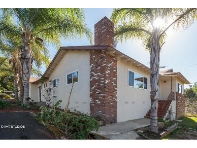 2 Bed 2 Bath Foreclosure Property in Fallbrook, CA 92028 - E Mission Rd