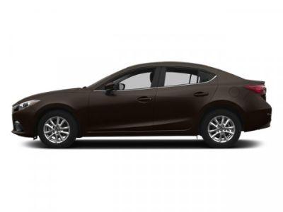 2014 Mazda Mazda3 i Touring (Titanium Flash Mica)