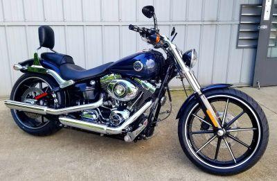 2013 Harley-Davidson Softail Breakout Cruiser Athens, OH