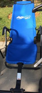 Ab Lounger Max 2
