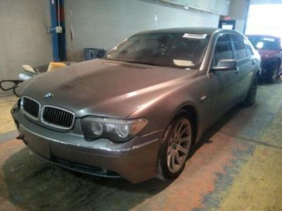 Purchase BMW 745i Engine (4.4L) 04 05 motorcycle in Jenison, Michigan, United States, for US $2,125.00