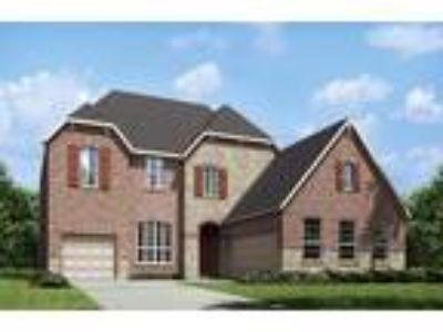 New Construction at 1004 Woodford Drive, by Drees Custom Homes