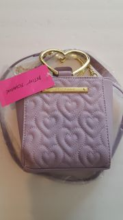 Betsey johnson bag New with tags