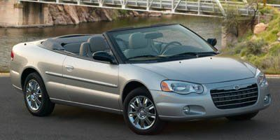 2006 Chrysler Sebring LXi (Not Given)