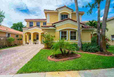 16718 SW 36th Ct MIRAMAR Four BR, Stunning Estate Home in