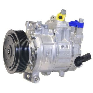 Sell New A/C Compressor fits 2009-2013 Volkswagen Eos DENSO motorcycle in Phoenix, Arizona, United States, for US $492.32