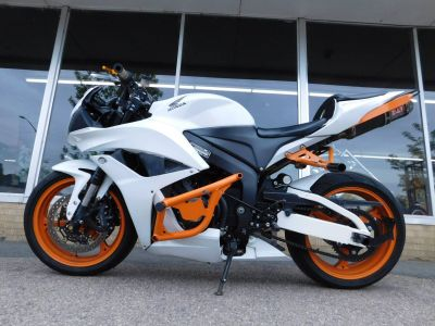 2008 Honda CBR 600RR Supersport Loveland, CO