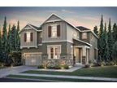The Lynwood by Pulte Homes: Plan to be Built