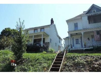 3 Bed 1 Bath Foreclosure Property in East Brady, PA 16028 - Purdum St