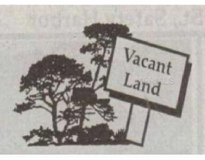 VERY AFFORDABLE VACANT LAND FOR SALE