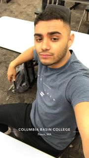 Jose M is looking for a New Roommate in San Francisco with a budget of $1500.00