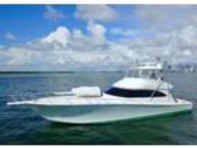 66' Viking 2014 66 Viking Convertible 2014