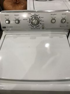 Maytag HE washer $200 OBO