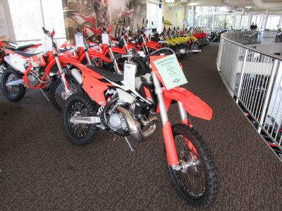 2017 KTM 250 XC-W Competition/Off Road Motorcycles Irvine, CA