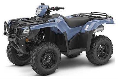 2019 Honda FourTrax Foreman Rubicon 4x4 EPS ATV Utility ATVs Bessemer, AL
