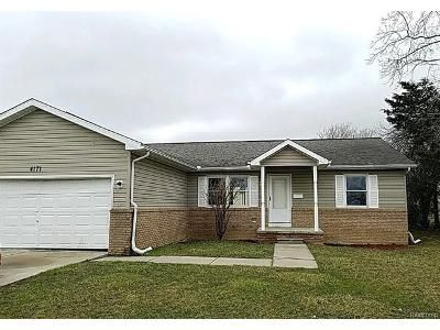 3 Bed 1 Bath Foreclosure Property in Inkster, MI 48141 - Spring Hill Ave