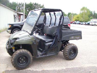 2014 Polaris Ranger 570 EFI Side x Side Utility Vehicles Wisconsin Rapids, WI