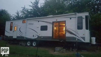 2012 Keystone Retreat 39 FDEN