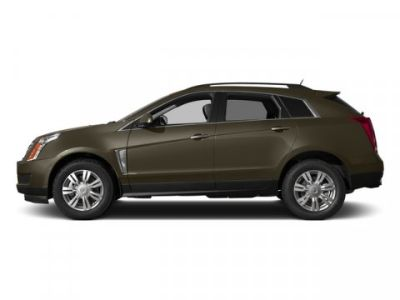 2015 Cadillac SRX Premium Collection (Terra Mocha Metallic)