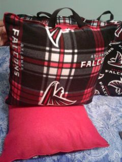 Atlanta Falcons 🏈 fans Seat Cushions!