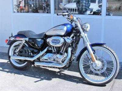 2006 Harley-Davidson XL 1200 Sportster Custom Street Motorcycle Williamstown, NJ